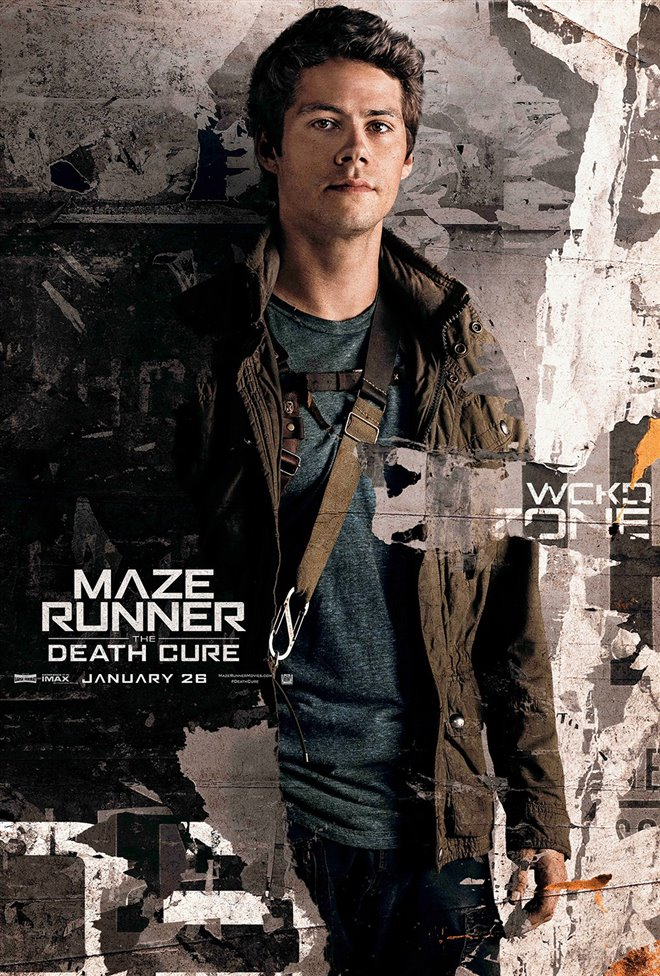 Maze Runner: The Death Cure Photo 13 - Large