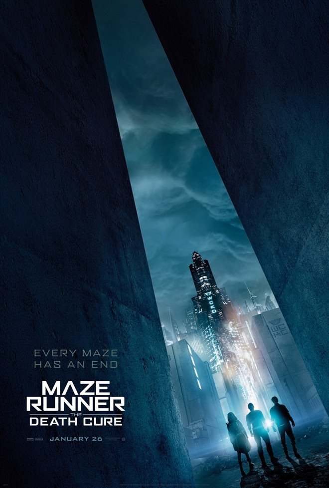 Maze Runner: The Death Cure Photo 15 - Large