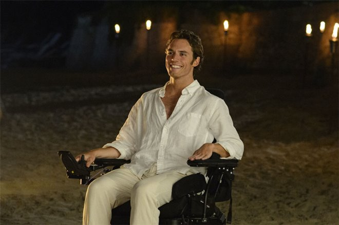 Me Before You Photo 4 - Large