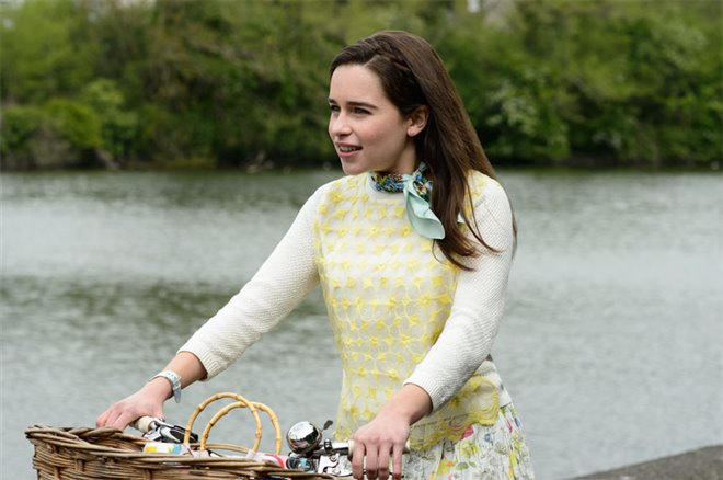 Me Before You Photo 18 - Large
