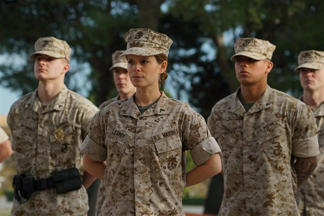 Megan Leavey Photo 2 - Large
