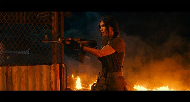 Mercenaires Photo 3 - Grande