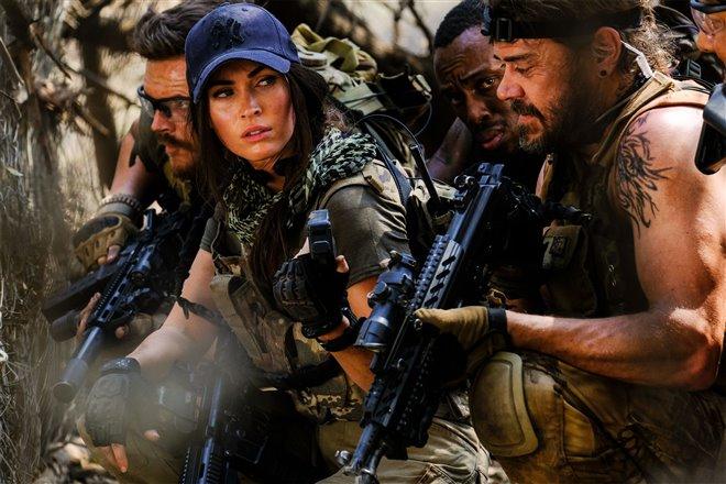 Mercenaires Photo 5 - Grande