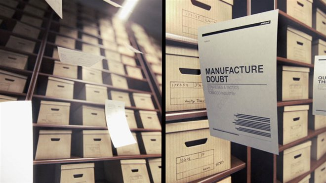 Merchants of Doubt Photo 3 - Large