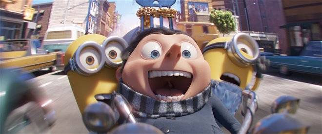 Minions: The Rise of Gru Photo 2 - Large
