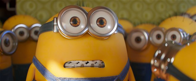 Minions: The Rise of Gru Photo 4 - Large