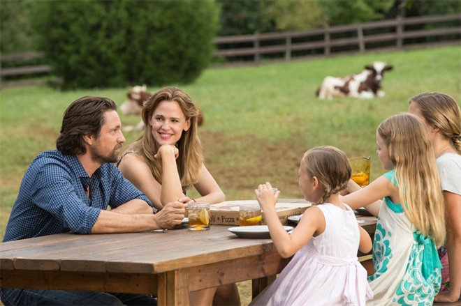 Miracles From Heaven Photo 5 - Large