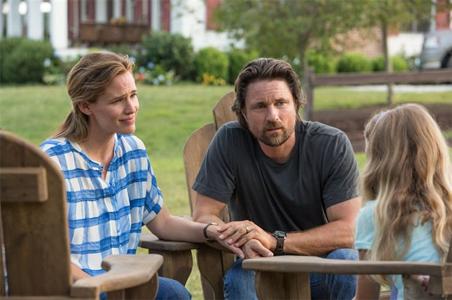 Miracles From Heaven Photo 13 - Large