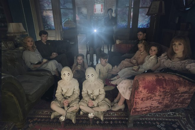 Miss Peregrine's Home for Peculiar Children Photo 10 - Large