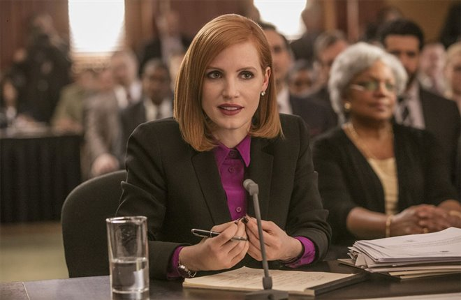 Miss Sloane Photo 1 - Large