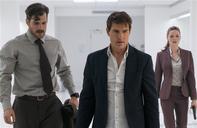 Mission: Impossible - Fallout Photo 20 - Large