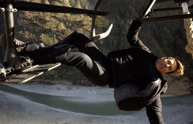 Mission : Impossible - Répercussions Photo 6 - Grande