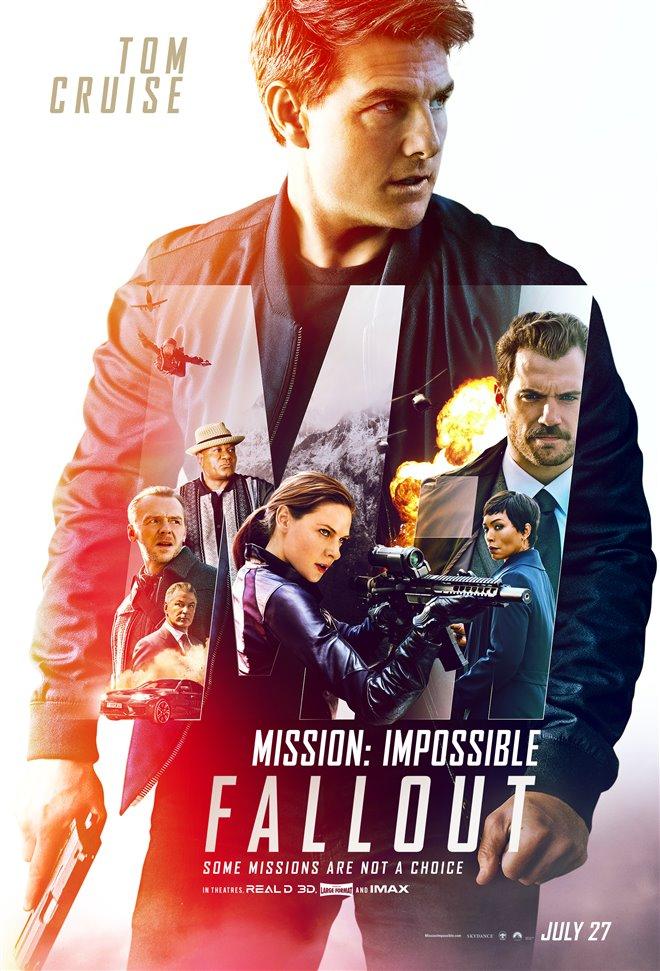 Mission : Impossible - Répercussions Photo 52 - Grande