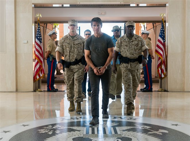 Mission: Impossible - Rogue Nation Photo 3 - Large