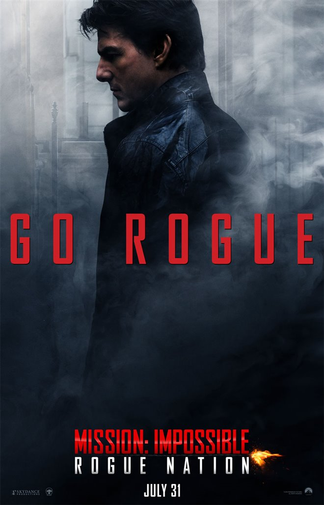 Mission: Impossible - Rogue Nation Photo 20 - Large