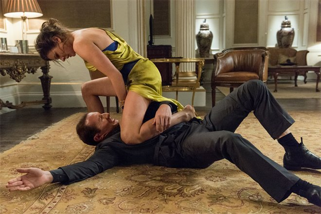Mission: Impossible - Rogue Nation Photo 4 - Large