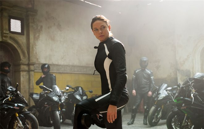 Mission: Impossible - Rogue Nation Photo 11 - Large