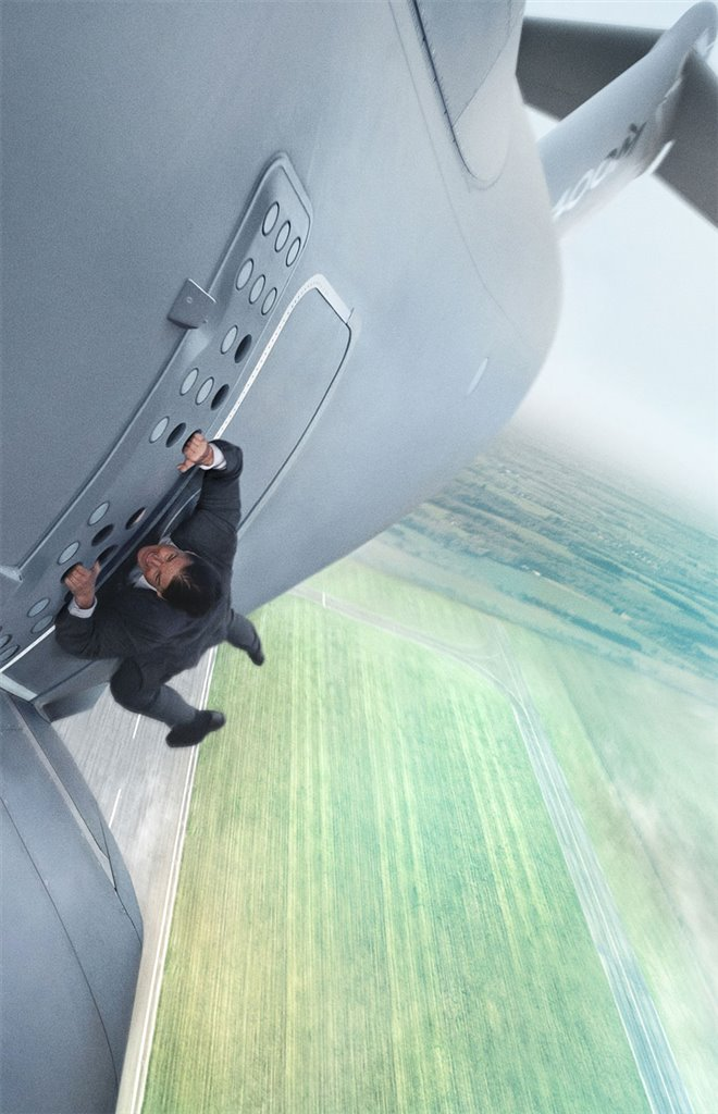 Mission: Impossible - Rogue Nation Photo 31 - Large