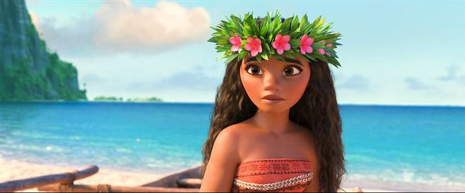 Moana Photo 5 - Large