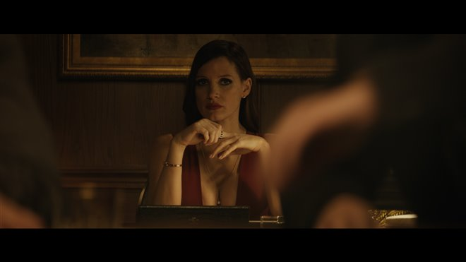 Molly's Game Photo 9 - Large