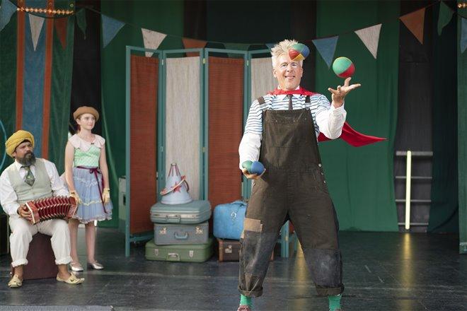 Mon cirque à moi (v.o.f.) Photo 1 - Grande