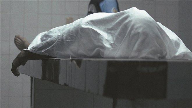 Morgue Photo 6 - Large