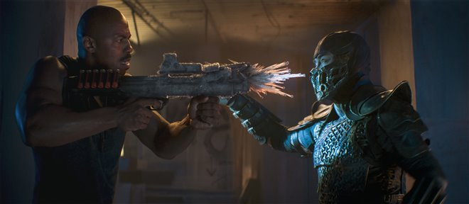 Mortal Kombat (v.f.) Photo 11 - Grande