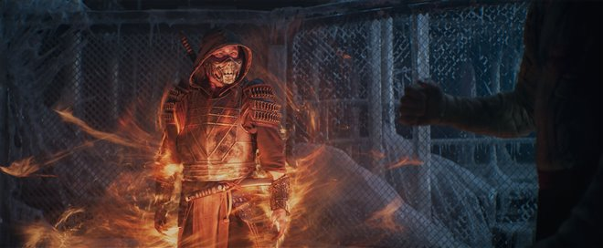 Mortal Kombat (v.f.) Photo 18 - Grande
