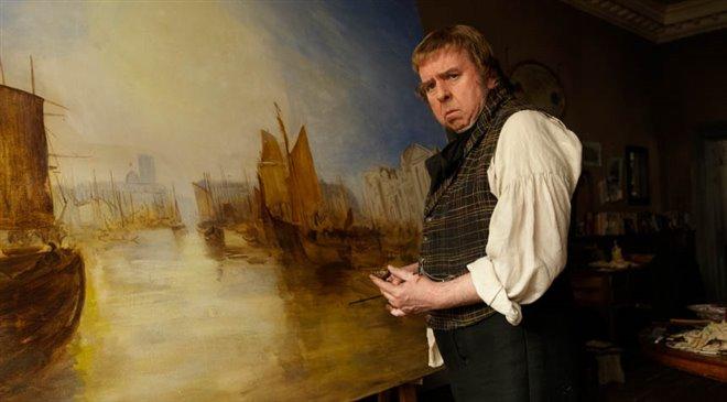 Mr. Turner Photo 1 - Large