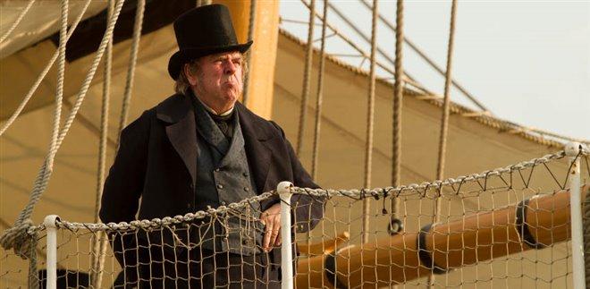 Mr. Turner Photo 3 - Large