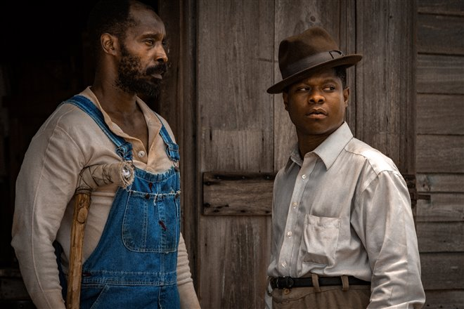 Mudbound (Netflix) Photo 8 - Large