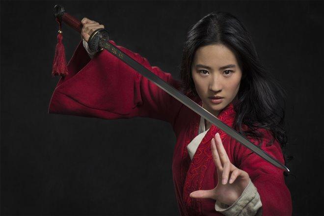 Mulan Photo 1 - Large