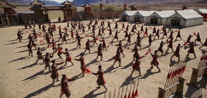 Mulan (v.f.) Photo 6 - Grande