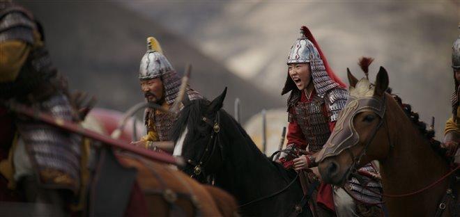 Mulan (v.f.) Photo 8 - Grande