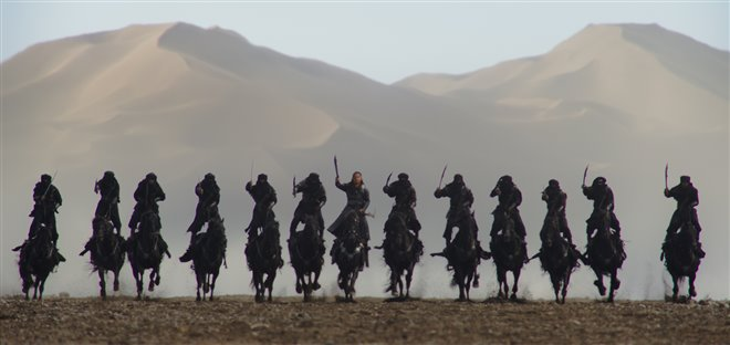 Mulan (v.f.) Photo 10 - Grande