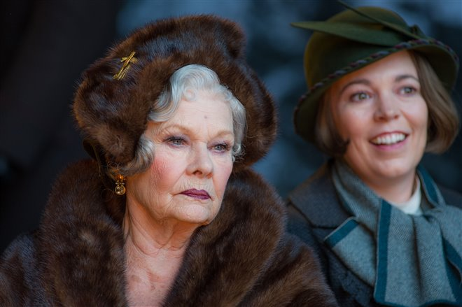 Murder on the Orient Express Photo 8 - Large