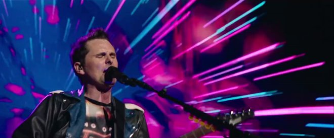 Muse: Simulation Theory - The IMAX Experience Photo 6 - Large