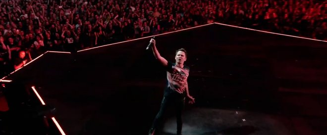 Muse: Simulation Theory - The IMAX Experience Photo 15 - Large