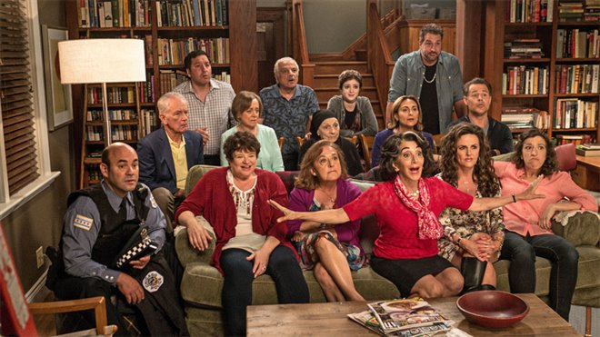 My Big Fat Greek Wedding 2 Photo 6 - Large