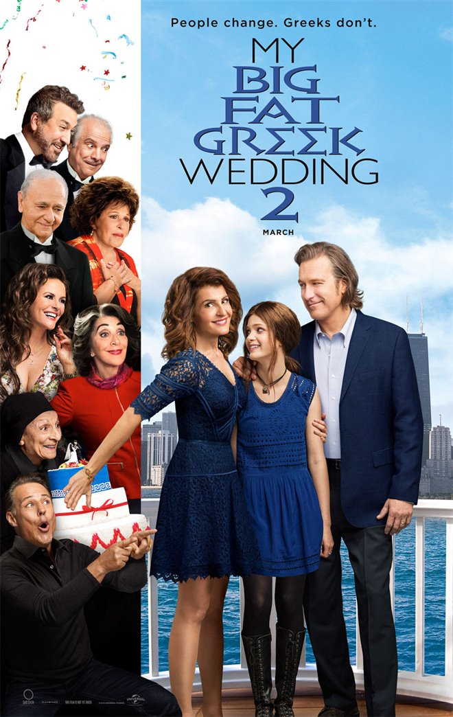 My Big Fat Greek Wedding 2 Photo 13 - Large
