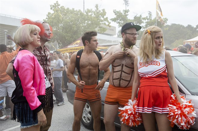 Neighbors 2: Sorority Rising Photo 1 - Large