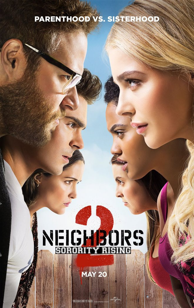 Neighbors 2: Sorority Rising Photo 18 - Large
