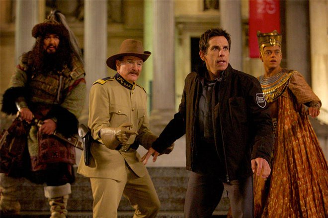 Night at the Museum: Secret of the Tomb Photo 6 - Large
