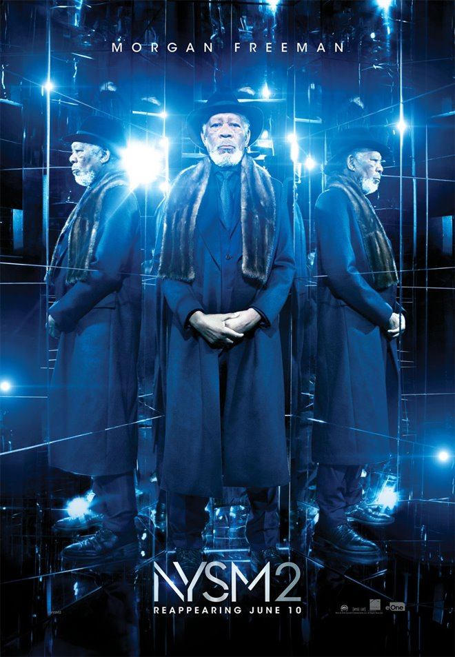 Now You See Me 2 Photo 23 - Large