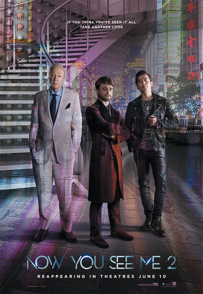 Now You See Me 2 Photo 31 - Large