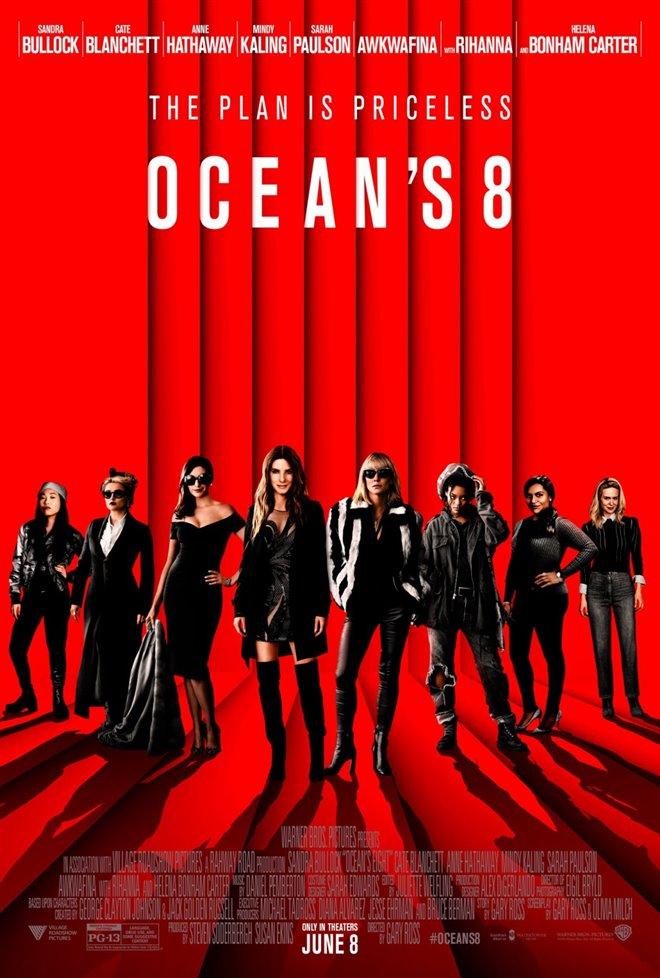 Ocean's 8 Photo 11 - Large