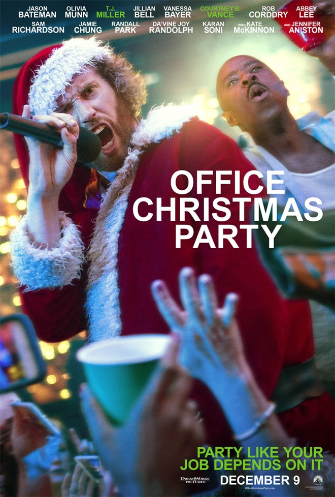 Office Christmas Party Photo 9 - Large
