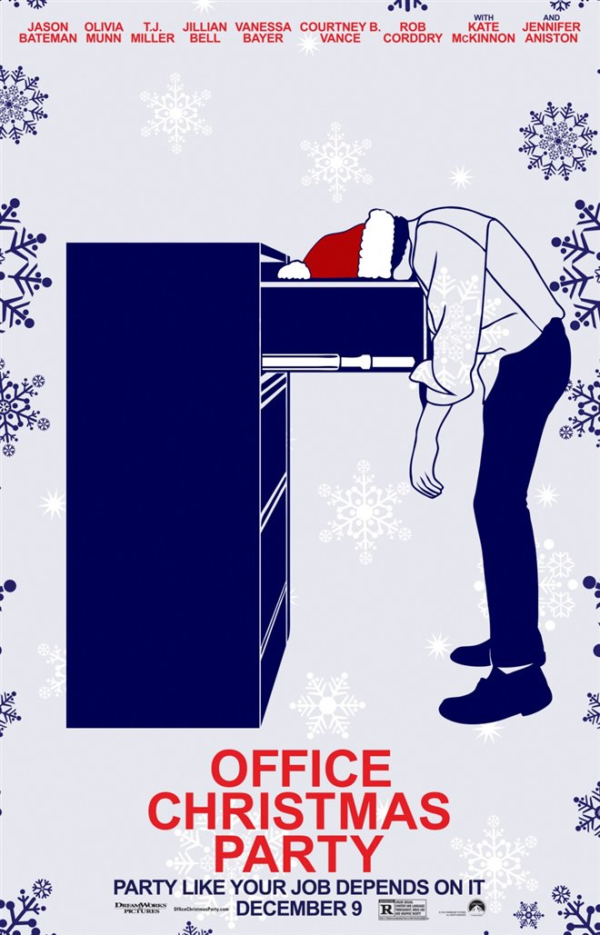 Office Christmas Party Photo 27 - Large