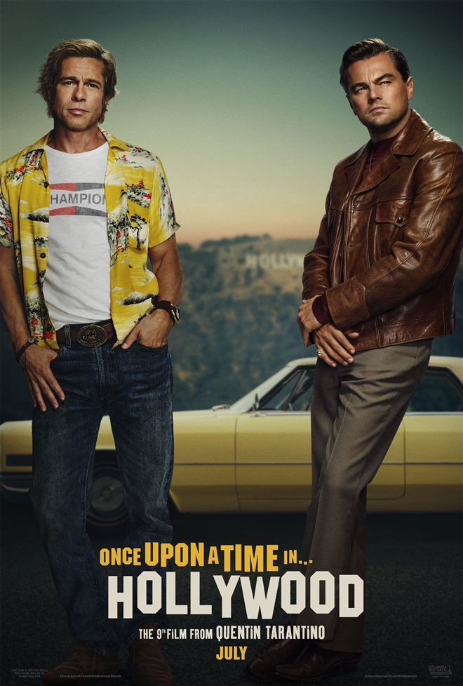 Once Upon a Time in Hollywood Photo 10 - Large