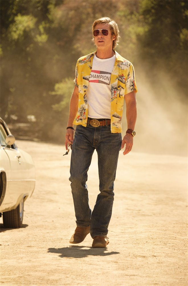 Once Upon a Time in Hollywood Photo 35 - Large